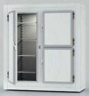 Mini chambres froides positives - Devis sur Techni-Contact.com - 1