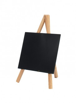 Mini chevalet de table en bois - Devis sur Techni-Contact.com - 1