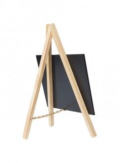Mini chevalet de table en bois - Devis sur Techni-Contact.com - 4