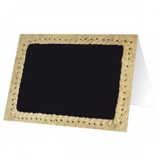 Mini chevalet pour table de restaurant - Devis sur Techni-Contact.com - 2