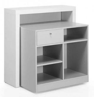 Mini comptoir caisse de réception - Devis sur Techni-Contact.com - 2