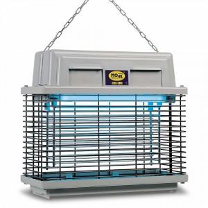 Mini destructeur d'insectes - Devis sur Techni-Contact.com - 1
