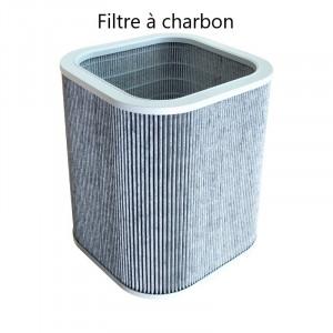 Mini Extracteur mobile de fumées de soudure avec 3 couches de filtres - Devis sur Techni-Contact.com - 7