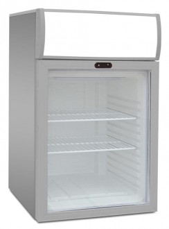 Mini frigo à porte vitrée - Devis sur Techni-Contact.com - 1