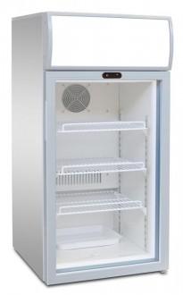Mini frigo à porte vitrée - Devis sur Techni-Contact.com - 2