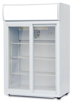 Mini frigo à porte vitrée - Devis sur Techni-Contact.com - 3