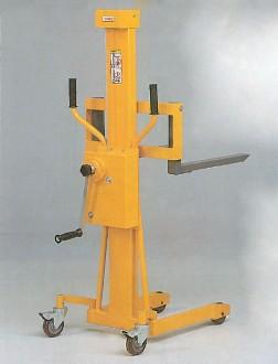 Mini gerbeur manuel 150 Kg - Devis sur Techni-Contact.com - 1