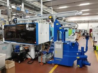 Mini grue industrielle 2000 kg - Devis sur Techni-Contact.com - 1