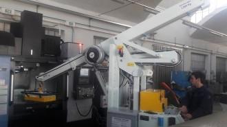 Mini grue industrielle 2000 kg - Devis sur Techni-Contact.com - 5