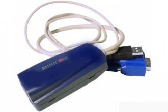 Mini KVM extendeur - Devis sur Techni-Contact.com - 1