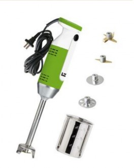 Mini mixeur professionnel - Devis sur Techni-Contact.com - 2