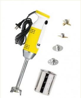 Mini mixeur professionnel - Devis sur Techni-Contact.com - 3
