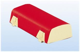 Mini module mousse demi cylindre - Devis sur Techni-Contact.com - 1