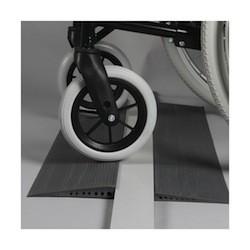 Mini rampe en caoutchouc - Devis sur Techni-Contact.com - 1