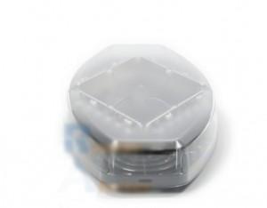 Mini rampe gyrophare led orange - Devis sur Techni-Contact.com - 2