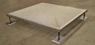 Mini rampe pour fauteuil roulant - Devis sur Techni-Contact.com - 2