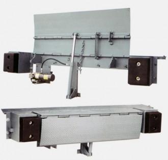 Mini rampe quai de chargement hydraulique - Devis sur Techni-Contact.com - 1