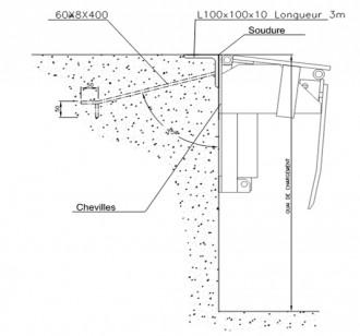 Mini rampe quai de chargement hydraulique - Devis sur Techni-Contact.com - 3