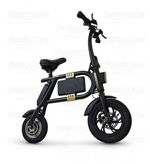 Mini scooter électrique à 30km/h - Devis sur Techni-Contact.com - 1