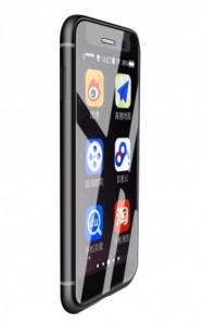 Mini smartphone S9 4G - Devis sur Techni-Contact.com - 2