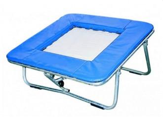 Mini trampoline à ressorts - Devis sur Techni-Contact.com - 1