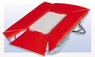 Mini trampoline open - Devis sur Techni-Contact.com - 1