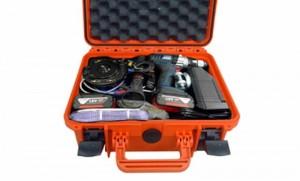 Mini treuil portatif électrique - Devis sur Techni-Contact.com - 2