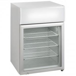 Mini-vitrine réfrigérée pour comptoir - Devis sur Techni-Contact.com - 1