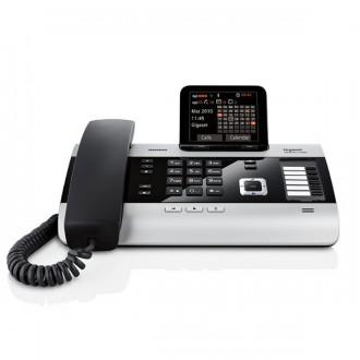 Ministandard Gigaset DX800A - Devis sur Techni-Contact.com - 3