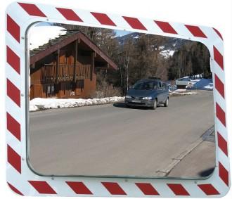 Miroir alternatif de sécurité - Devis sur Techni-Contact.com - 1