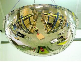 Miroir alternatif de sécurité - Devis sur Techni-Contact.com - 2