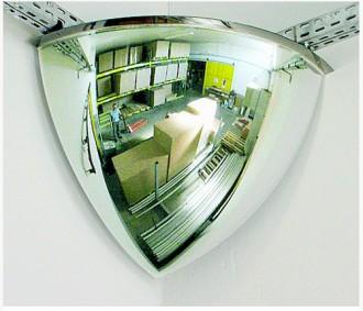 Miroir alternatif de sécurité - Devis sur Techni-Contact.com - 4