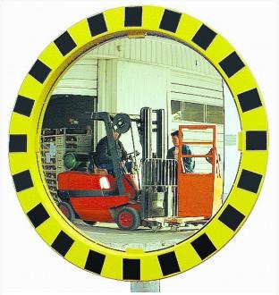Miroir alternatif de sécurité - Devis sur Techni-Contact.com - 5