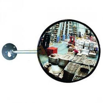 Miroir convexe exterieur - Devis sur Techni-Contact.com - 1