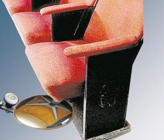 Miroir d'inspection avec perche télescopique - Devis sur Techni-Contact.com - 4