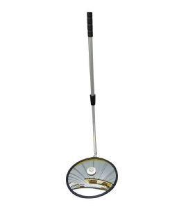 Miroir d'inspection rond LED et roulettes - Devis sur Techni-Contact.com - 1