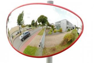 Miroir de circulation 180° - Devis sur Techni-Contact.com - 3