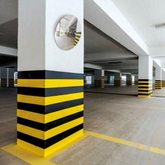 Miroir de circulation pour garage - Devis sur Techni-Contact.com - 2