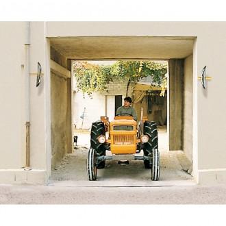 Miroir de circulation pour parking - Devis sur Techni-Contact.com - 4