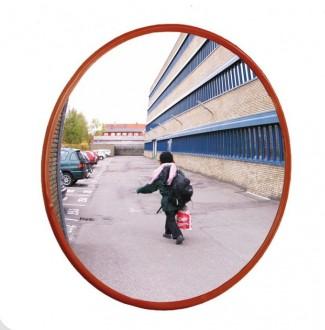 Miroir de sécurité en acrylique - Devis sur Techni-Contact.com - 2