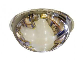 Miroir de sécurité industrielle coupole 360° - Devis sur Techni-Contact.com - 2