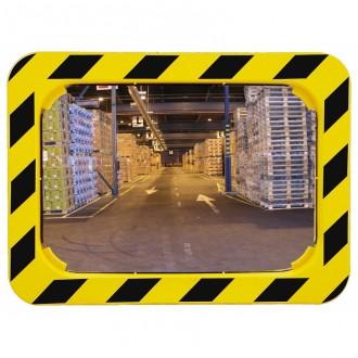 Miroir de sécurité industrielle en P.A.S - Devis sur Techni-Contact.com - 2