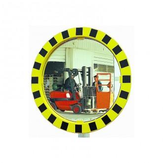 Miroir de sécurité industrielle en P.A.S - Devis sur Techni-Contact.com - 3