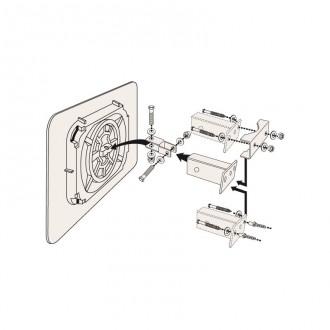 Miroir de sécurité industrielle en P.A.S - Devis sur Techni-Contact.com - 6