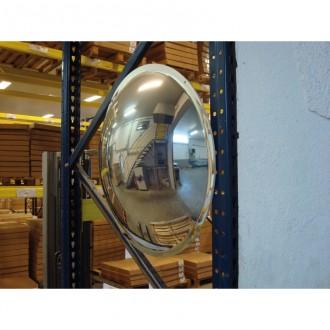 Miroir de sécurité industrielle mural - Devis sur Techni-Contact.com - 2