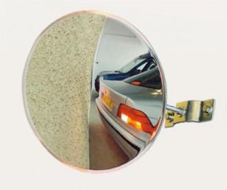 Miroir de sécurité parking - Devis sur Techni-Contact.com - 2