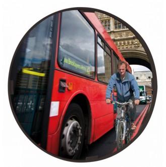 Miroir de sécurité pour deux roues - Devis sur Techni-Contact.com - 2