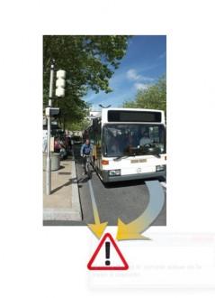 Miroir de sécurité pour deux roues - Devis sur Techni-Contact.com - 4