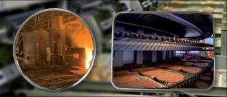 Miroir de sécurité pour industrie alimentaire - Devis sur Techni-Contact.com - 1
