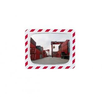 Miroir de sécurité pour sites industriels - Devis sur Techni-Contact.com - 1